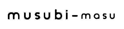 Musubi-masu